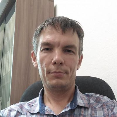 Шкляев Сергей