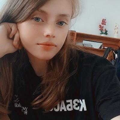 Караваева Ирина