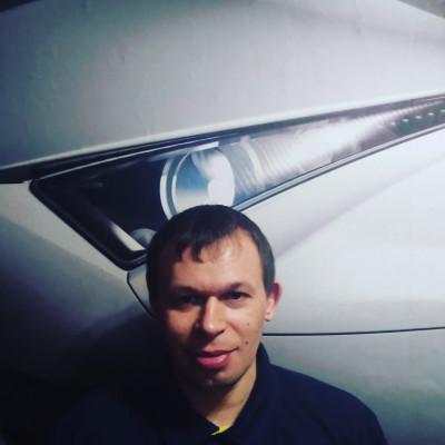Прокопчук Алексей