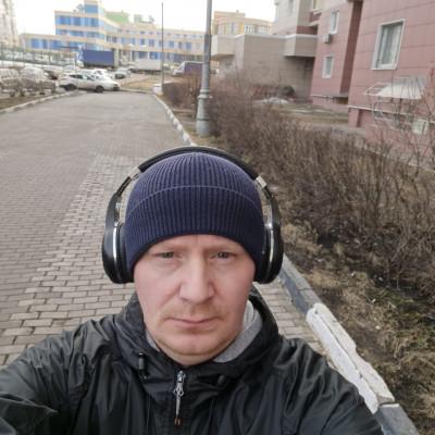 Глухов Андрей