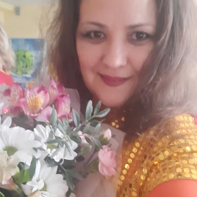 Горовенко Ольга