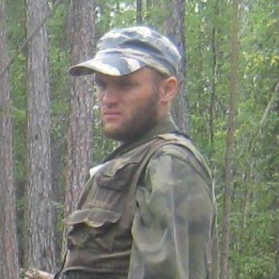 Покровский Николай