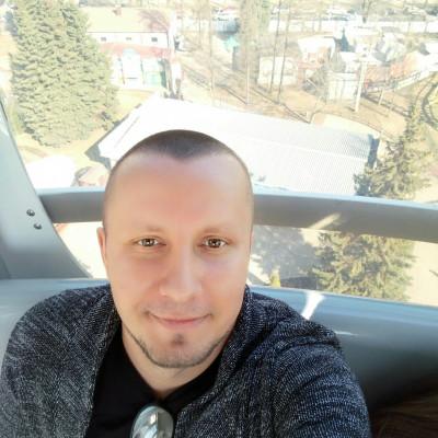 Дубенцов Михаил