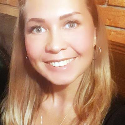 Мухина Екатерина