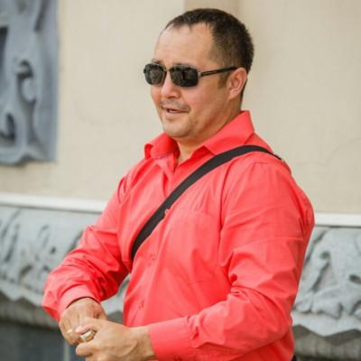 Ешеев Сергей