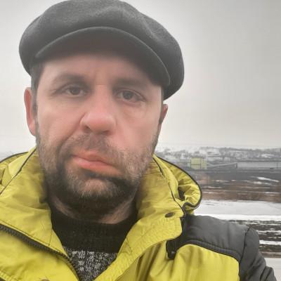 Николаевич Коканов Андрей