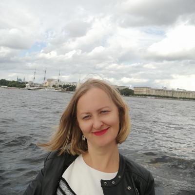 Щербакова Ирина
