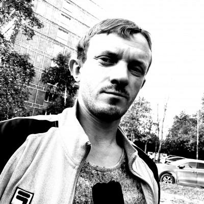 Вожегов Андрей