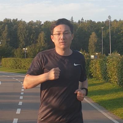 Кан Вячеслав