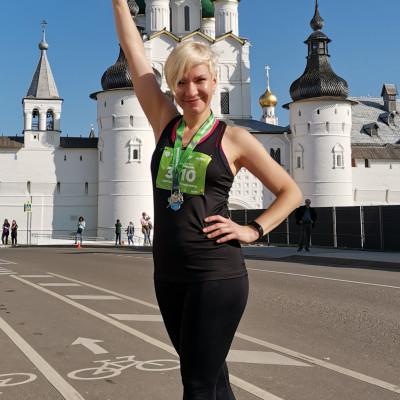 Карандашева Светлана