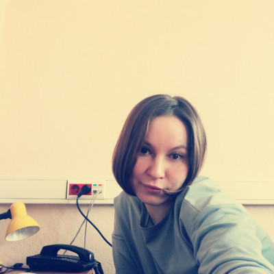 Шевцева Ирина