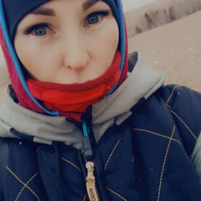 Лыпкина Анна