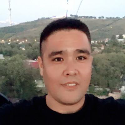 Баямиров Азамат