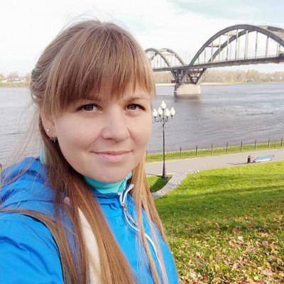 Моисеенко Марина