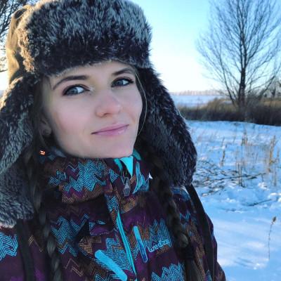 Калашникова Юлия