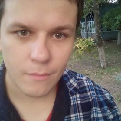 Елагин Дмитрий