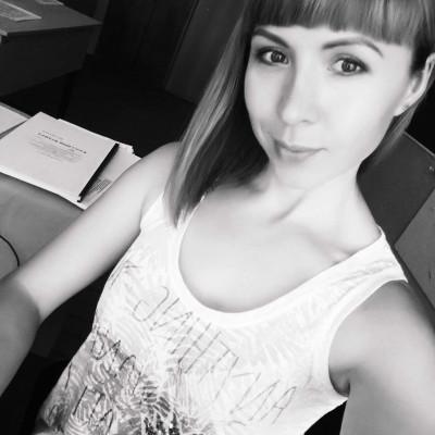 Колпенских Ольга