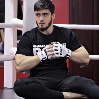 Сулиманов Асхаб