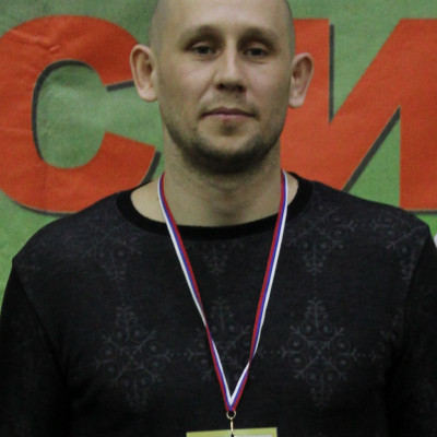 Демченко Владислав