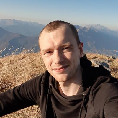 Пахомов Андрей