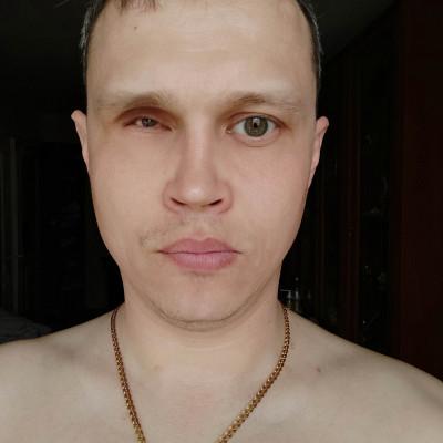 Синюшкин Константин