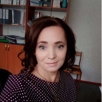 Лабикова Марина