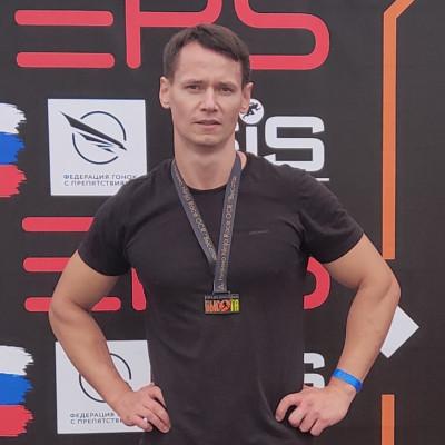 Ясинский Егор