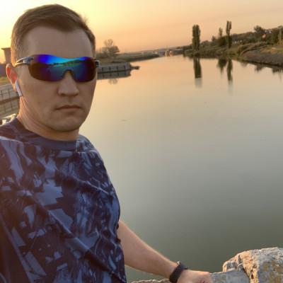 Склюев Павел