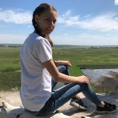 Фасхутдинова Милана