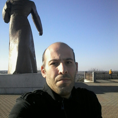 Шаипов Махмуд