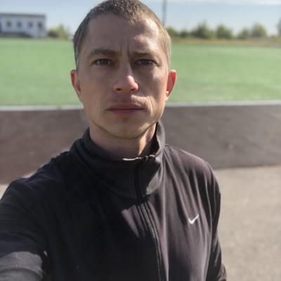 Лепа Дмитрий