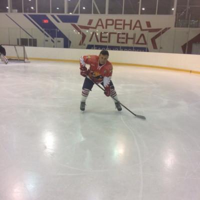 Косолапов Денис