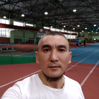 Мустафин Ермек