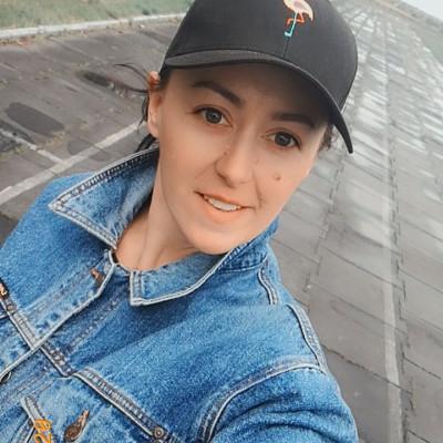 Савкина Анна