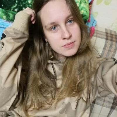 Багаева Аня