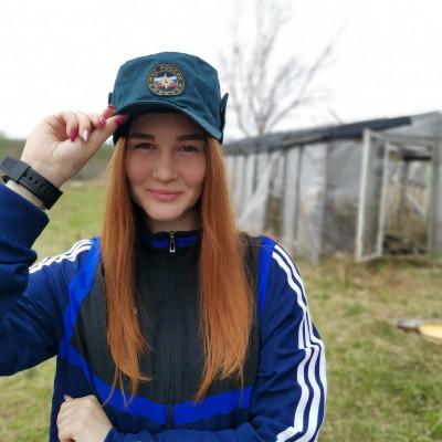 Грибакина Валентина