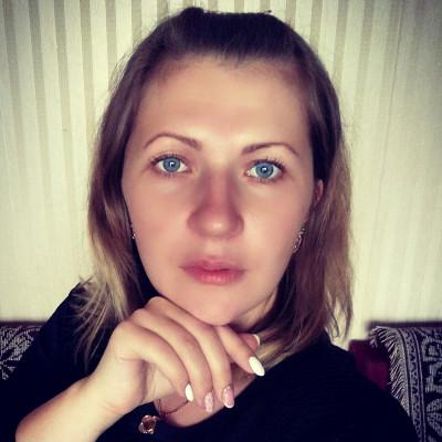 Спирина Татьяна