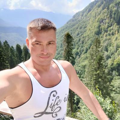 Суворкин Сергей