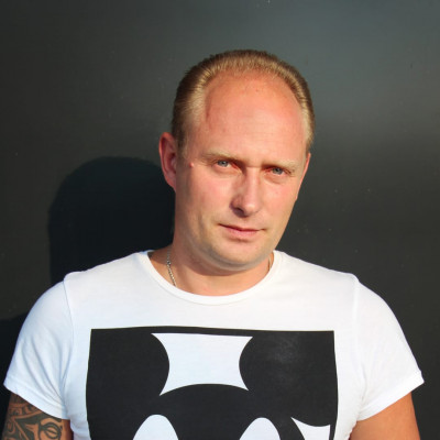 Журавлев Алексей