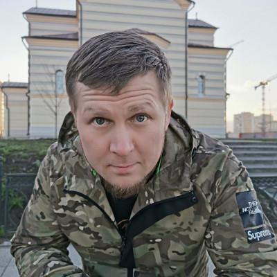 Ковалёв Александр