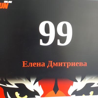 Дмитриева Елена