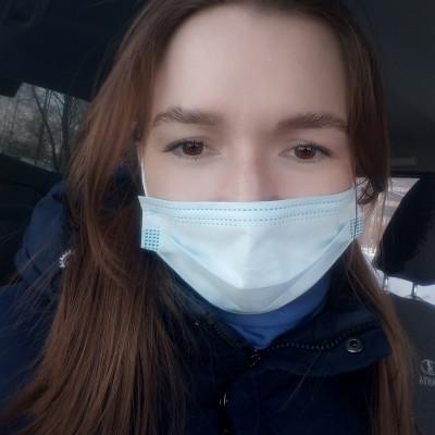 Егорова Ирина