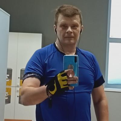 Юриков Дмитрий