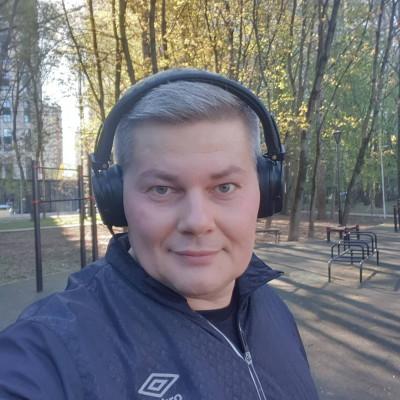 Кудинов Михаил