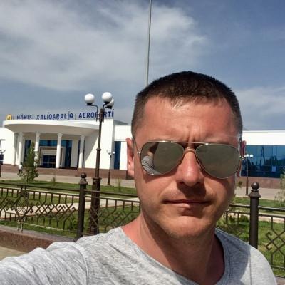 Ермачков Евгений