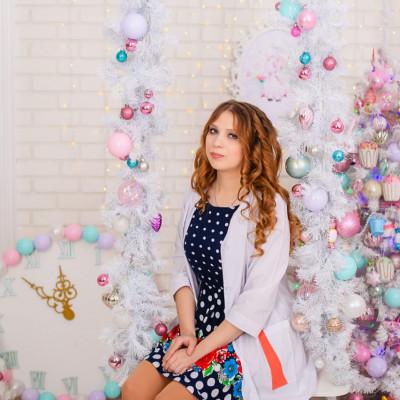 Юшкова Наталья