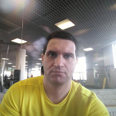 Щепетихин Сергей