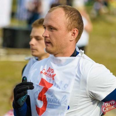 Корзников Роман