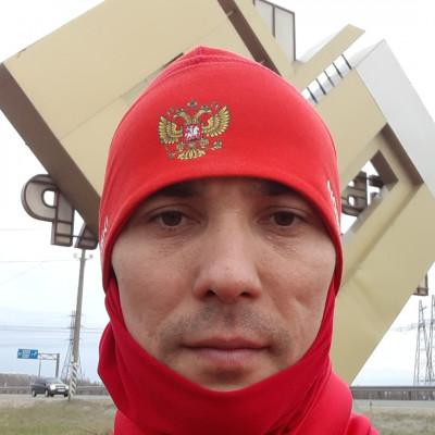 Васильев Валентин