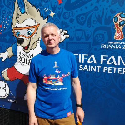 Чернов Сергей